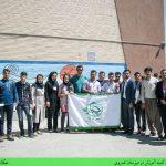فیلم کوتاه از فعالیت کمیته آموزش انجمن سبز چیا در مدارس – بهار ۹۶