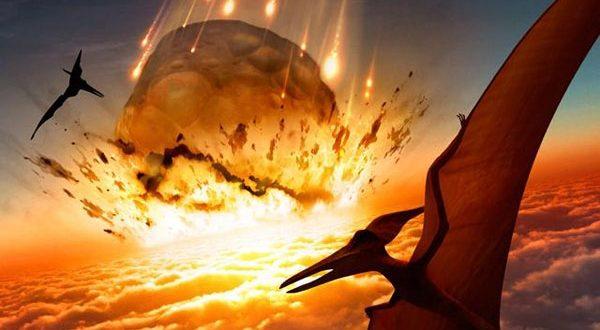 ششمین انقراض گروهی تاریخ زمین