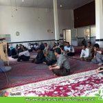"""آگاه سازی مردم روستای """"ئهحمهدئاوا """" از وضعیت بحرانی زیست محیطی منطقه توسط انجمن سبز چیا"""