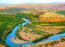 روز جهانی حفاظت از رودخانه ها